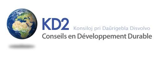 KD2 – Conseils en Développement Durable